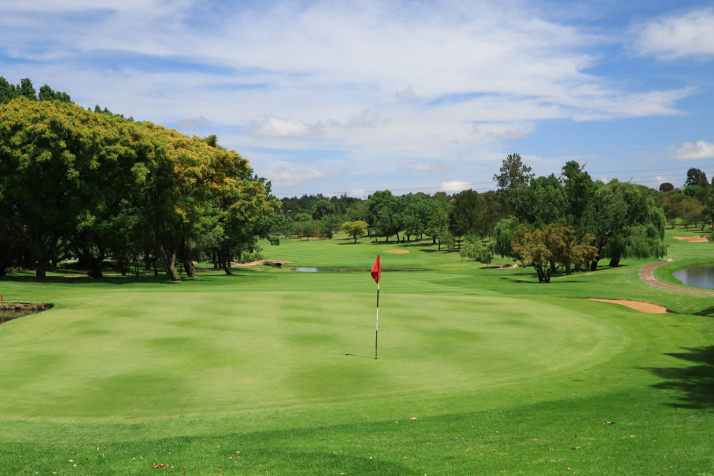 Kyalami Country Club