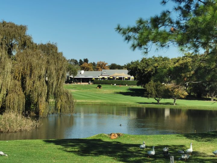 Kyalami Country Club | Gap Draught Client